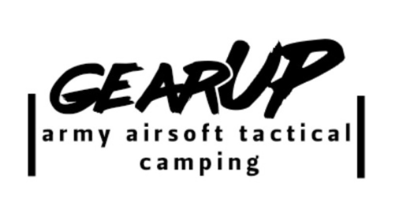 GearUp Shop