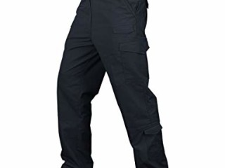 Condor 608 navy blue tactical pants