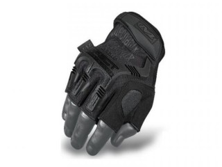 RUKAVICE MECHANIX M-PACT® 3 Fingerless Gloves Covert Black – L